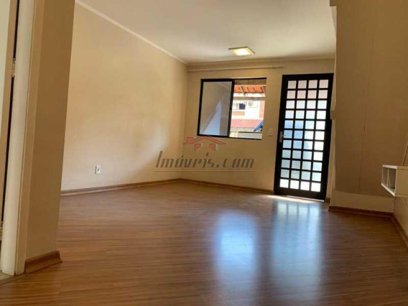 117063352325749 - Casa em Condomínio 2 quartos à venda Pechincha, Rio de Janeiro - R$ 370.000 - PECN20233 - 7