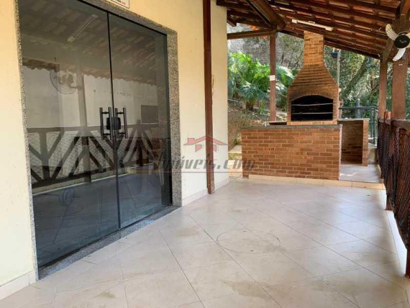 117069710248018 - Casa em Condomínio 2 quartos à venda Pechincha, Rio de Janeiro - R$ 370.000 - PECN20233 - 20