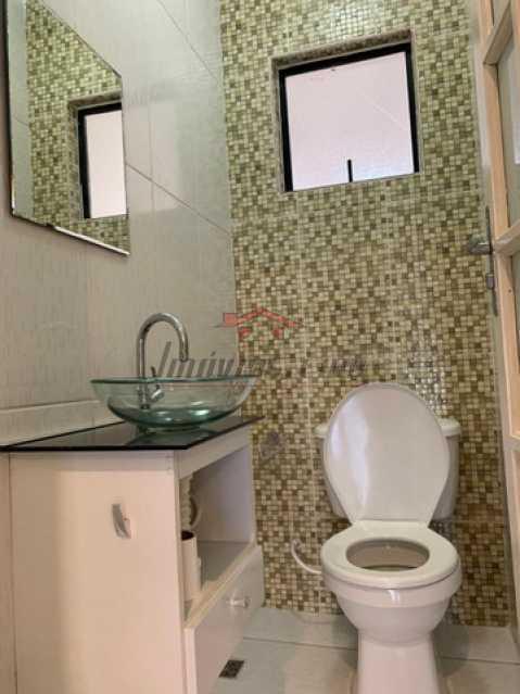 117099230954346 - Casa em Condomínio 2 quartos à venda Pechincha, Rio de Janeiro - R$ 370.000 - PECN20233 - 10