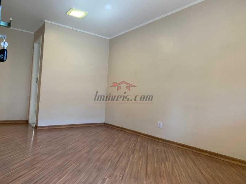 118067830849068 - Casa em Condomínio 2 quartos à venda Pechincha, Rio de Janeiro - R$ 370.000 - PECN20233 - 3