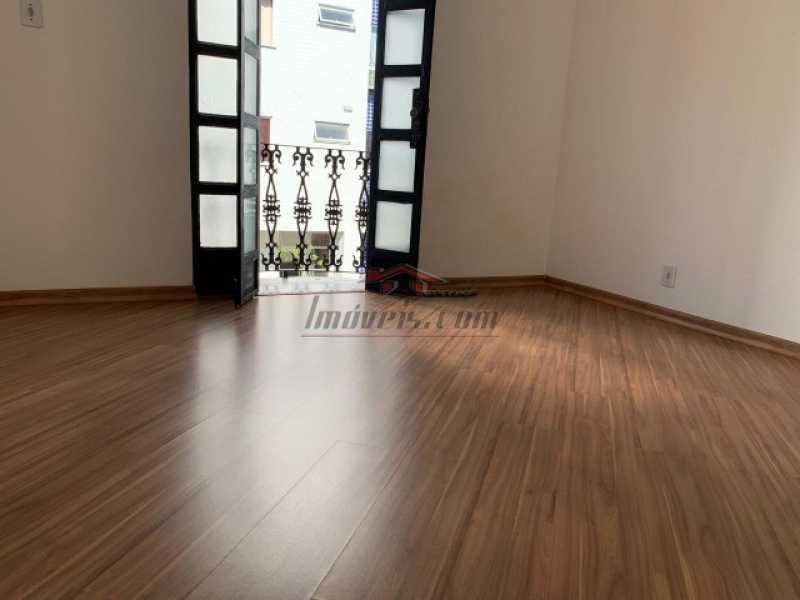118069235420064 - Casa em Condomínio 2 quartos à venda Pechincha, Rio de Janeiro - R$ 370.000 - PECN20233 - 6