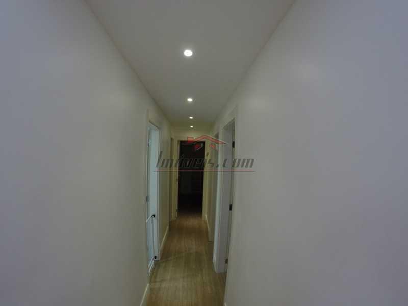 004 1 - Apartamento 4 quartos à venda Jacarepaguá, Rio de Janeiro - R$ 449.000 - PEAP40064 - 5