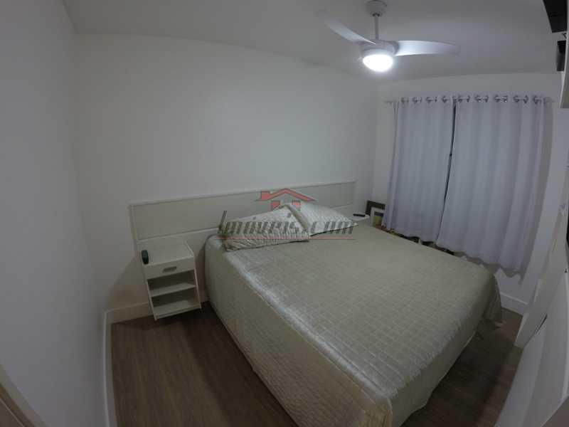 005 - Apartamento 4 quartos à venda Jacarepaguá, Rio de Janeiro - R$ 449.000 - PEAP40064 - 6