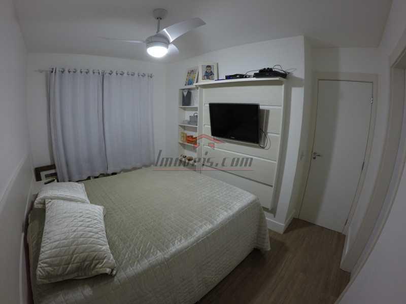 006 - Apartamento 4 quartos à venda Jacarepaguá, Rio de Janeiro - R$ 449.000 - PEAP40064 - 7