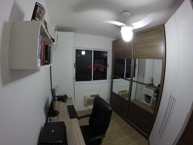 008 - Apartamento 4 quartos à venda Jacarepaguá, Rio de Janeiro - R$ 449.000 - PEAP40064 - 9