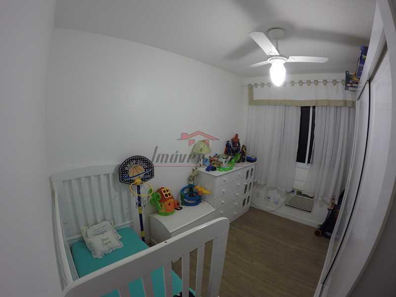 009 - Apartamento 4 quartos à venda Jacarepaguá, Rio de Janeiro - R$ 449.000 - PEAP40064 - 10