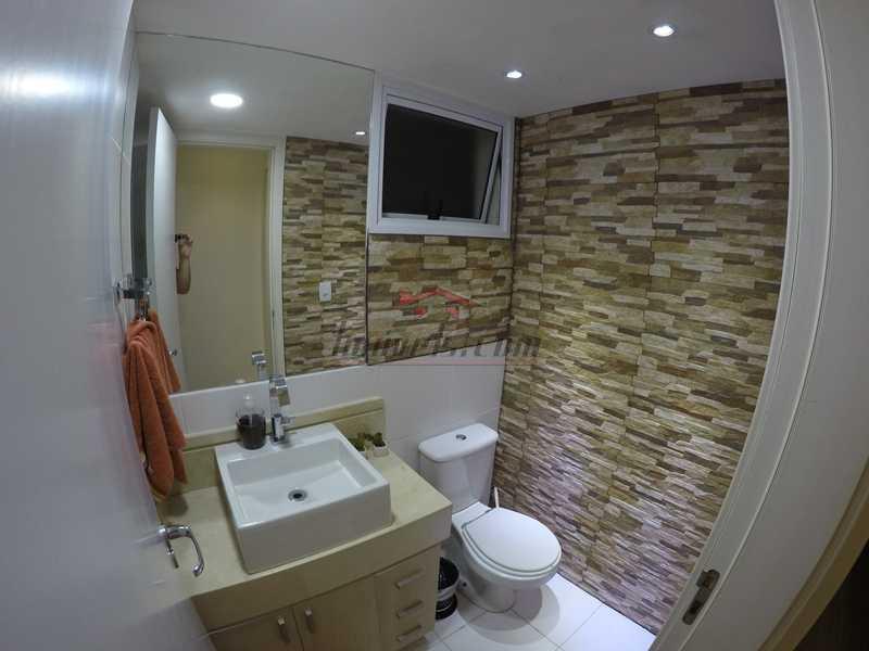 010 - Apartamento 4 quartos à venda Jacarepaguá, Rio de Janeiro - R$ 449.000 - PEAP40064 - 11