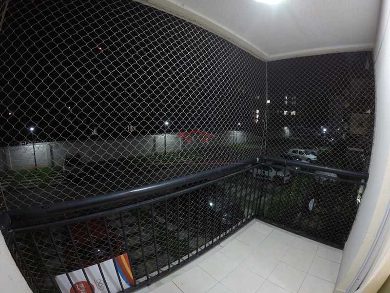 016 - Apartamento 4 quartos à venda Jacarepaguá, Rio de Janeiro - R$ 449.000 - PEAP40064 - 17