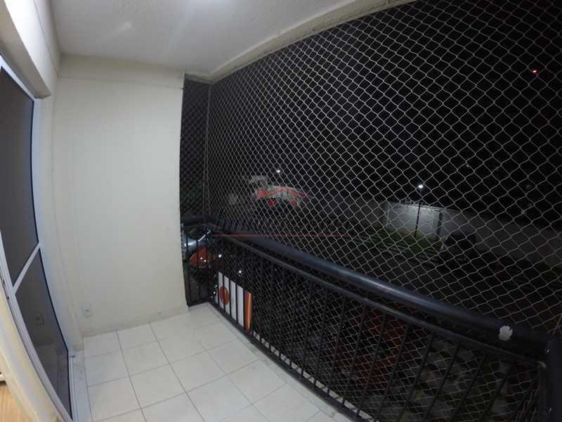 017 - Apartamento 4 quartos à venda Jacarepaguá, Rio de Janeiro - R$ 449.000 - PEAP40064 - 18