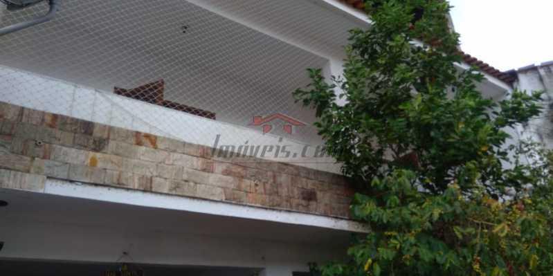 36566879-7610-4fee-a7b7-c420fe - Casa 3 quartos à venda Taquara, Rio de Janeiro - R$ 350.000 - PECA30340 - 19
