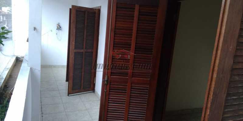 bb0aa0ba-83db-47c1-a86a-1b7a14 - Casa 3 quartos à venda Taquara, Rio de Janeiro - R$ 350.000 - PECA30340 - 1