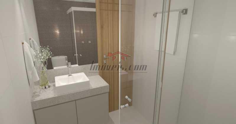 fotos-28 - Casa 5 quartos à venda Tijuca, Rio de Janeiro - R$ 1.100.000 - PECA50036 - 13