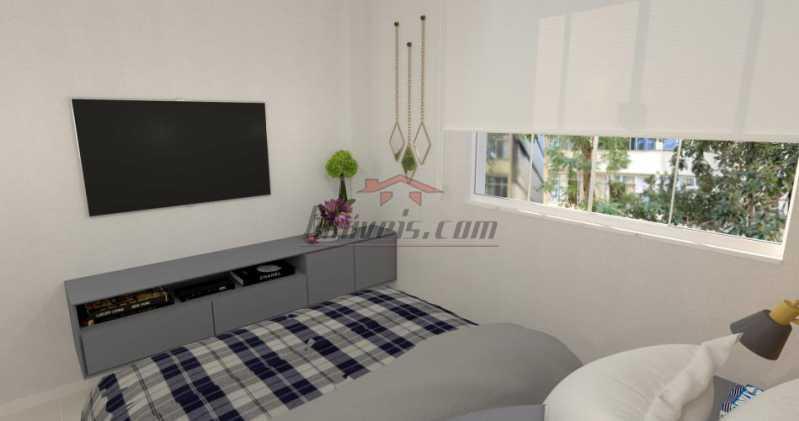 fotos-31 - Casa 5 quartos à venda Tijuca, Rio de Janeiro - R$ 1.100.000 - PECA50036 - 16