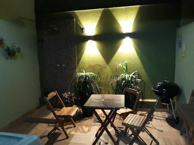 1e38b848-eeba-41dd-b0cf-ee6848 - Casa em Condomínio 3 quartos à venda Pechincha, Rio de Janeiro - R$ 549.000 - PECN30318 - 4