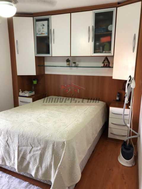 2d6a9a81-3deb-43b6-92ac-91cd3a - Casa em Condomínio 3 quartos à venda Pechincha, Rio de Janeiro - R$ 549.000 - PECN30318 - 8