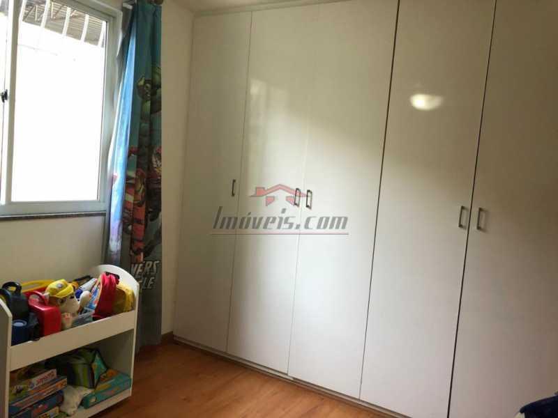3e5a8fb4-3ee5-46e2-ba9f-0732a5 - Casa em Condomínio 3 quartos à venda Pechincha, Rio de Janeiro - R$ 549.000 - PECN30318 - 10