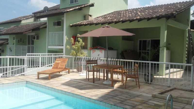 271d72cd-e37f-4930-b33e-13581e - Casa em Condomínio 3 quartos à venda Pechincha, Rio de Janeiro - R$ 549.000 - PECN30318 - 1