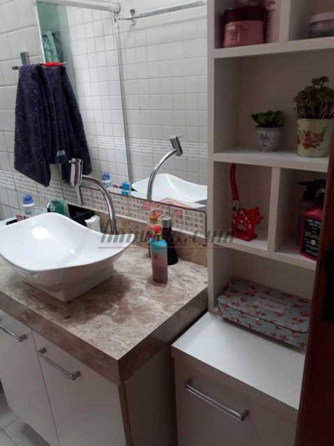00348b23-bfe8-40dd-b898-d07119 - Casa em Condomínio 3 quartos à venda Pechincha, Rio de Janeiro - R$ 549.000 - PECN30318 - 17