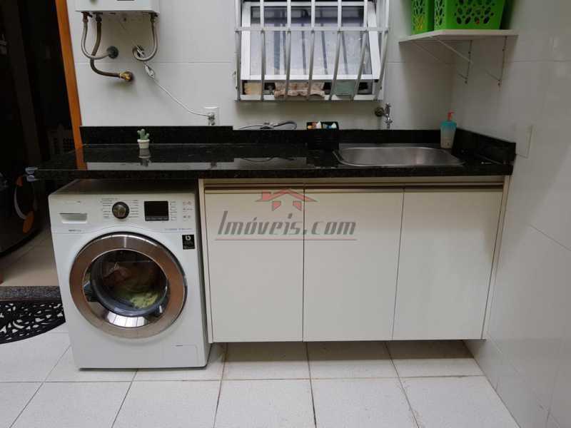 4839e3a0-2bc5-42e2-80e8-096ea3 - Casa em Condomínio 3 quartos à venda Pechincha, Rio de Janeiro - R$ 549.000 - PECN30318 - 21