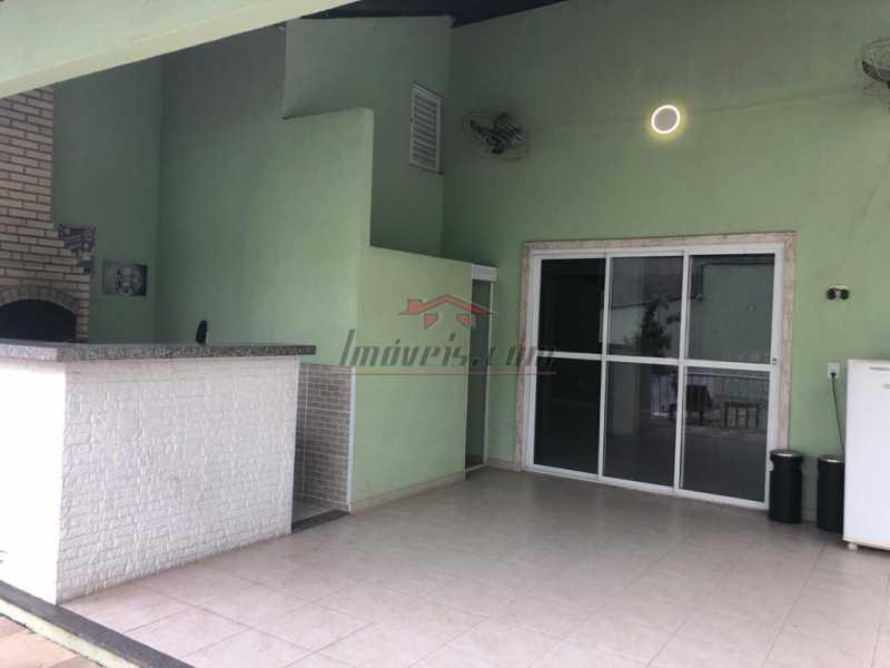 08798b39-987d-47ef-92e0-192a0a - Casa em Condomínio 3 quartos à venda Pechincha, Rio de Janeiro - R$ 549.000 - PECN30318 - 5