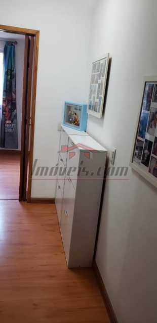 81303855-636e-445e-916e-ab1b80 - Casa em Condomínio 3 quartos à venda Pechincha, Rio de Janeiro - R$ 549.000 - PECN30318 - 12