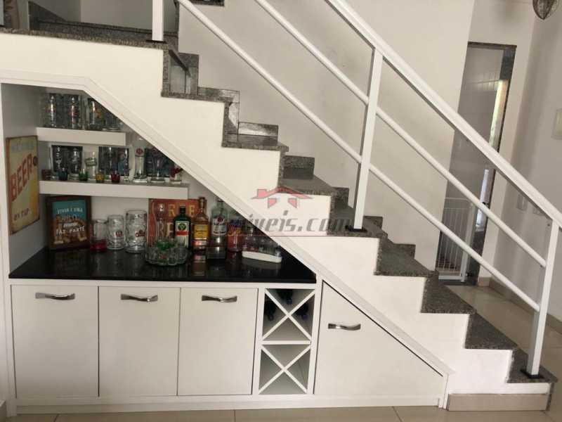 ad5c9314-385e-471a-96ec-893e4e - Casa em Condomínio 3 quartos à venda Pechincha, Rio de Janeiro - R$ 549.000 - PECN30318 - 7