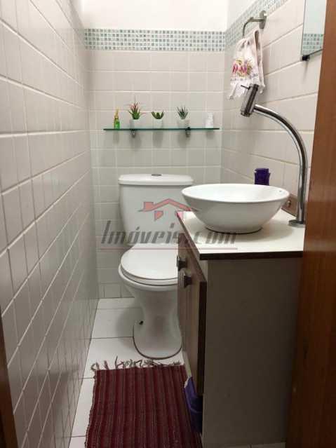 dc410e7e-d1d7-404a-bab6-9dd682 - Casa em Condomínio 3 quartos à venda Pechincha, Rio de Janeiro - R$ 549.000 - PECN30318 - 15