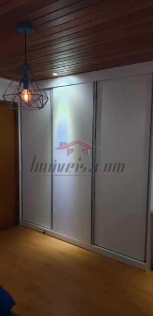 e72d531c-625a-44c8-86f2-2508c4 - Casa em Condomínio 3 quartos à venda Pechincha, Rio de Janeiro - R$ 549.000 - PECN30318 - 22
