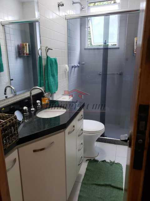 f3f2ce2e-c073-440a-9587-97460a - Casa em Condomínio 3 quartos à venda Pechincha, Rio de Janeiro - R$ 549.000 - PECN30318 - 16