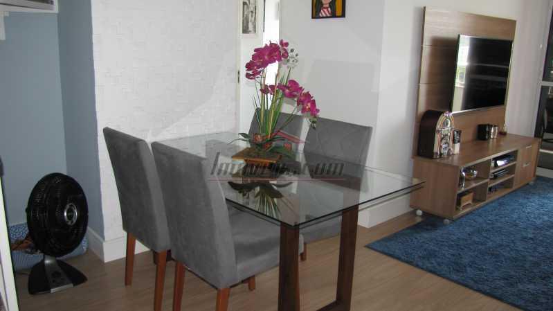 IMG_6682 - Cobertura 3 quartos à venda Pechincha, Rio de Janeiro - R$ 630.000 - PECO30153 - 5
