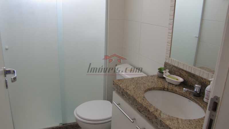 IMG_6684 - Cobertura 3 quartos à venda Pechincha, Rio de Janeiro - R$ 630.000 - PECO30153 - 10