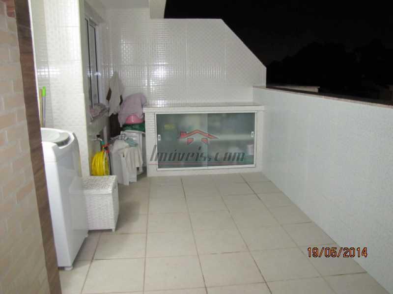 36- Armário cobertura 1 - Cobertura 3 quartos à venda Pechincha, Rio de Janeiro - R$ 630.000 - PECO30153 - 14