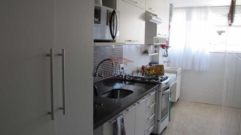 IMG_6692 - Cobertura 3 quartos à venda Pechincha, Rio de Janeiro - R$ 630.000 - PECO30153 - 9
