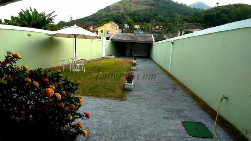 bosque dos esquilos - Casa em Condomínio 3 quartos à venda Anil, Rio de Janeiro - R$ 980.000 - PECN30319 - 23