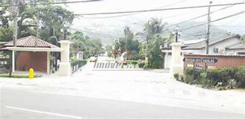 bosque - Casa em Condomínio 3 quartos à venda Anil, Rio de Janeiro - R$ 980.000 - PECN30319 - 1