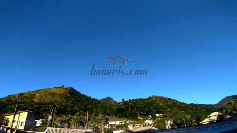 CASA BOSQUE ESQ - Casa em Condomínio 3 quartos à venda Anil, Rio de Janeiro - R$ 980.000 - PECN30319 - 13