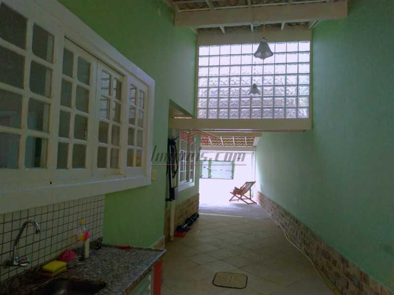 WhatsApp Image 2021-02-26 at 7 - Casa em Condomínio 3 quartos à venda Anil, Rio de Janeiro - R$ 980.000 - PECN30319 - 20