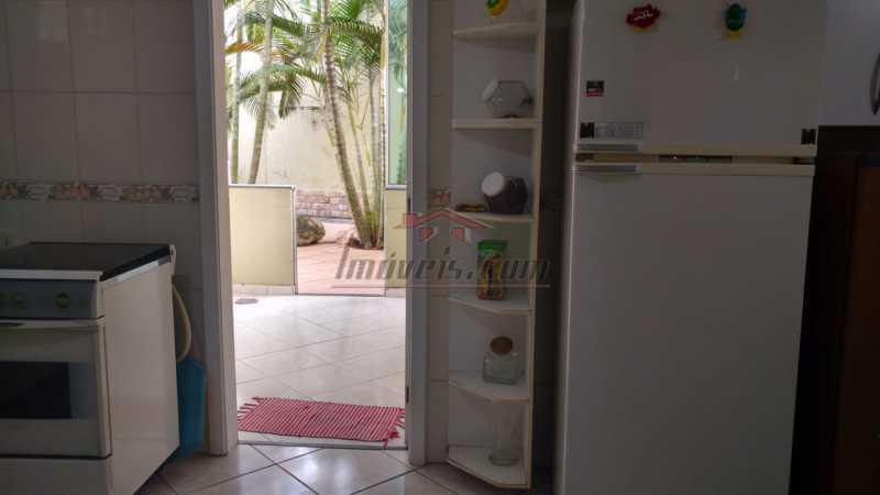WhatsApp Image 2021-02-26 at 7 - Casa em Condomínio 3 quartos à venda Anil, Rio de Janeiro - R$ 980.000 - PECN30319 - 8