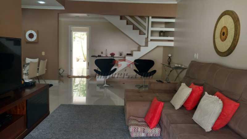 WhatsApp Image 2021-02-26 at 7 - Casa em Condomínio 3 quartos à venda Anil, Rio de Janeiro - R$ 980.000 - PECN30319 - 5