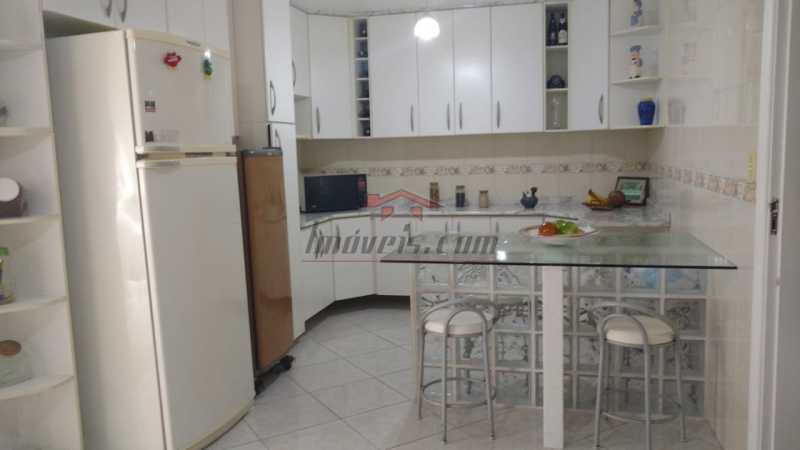 WhatsApp Image 2021-02-26 at 7 - Casa em Condomínio 3 quartos à venda Anil, Rio de Janeiro - R$ 980.000 - PECN30319 - 7