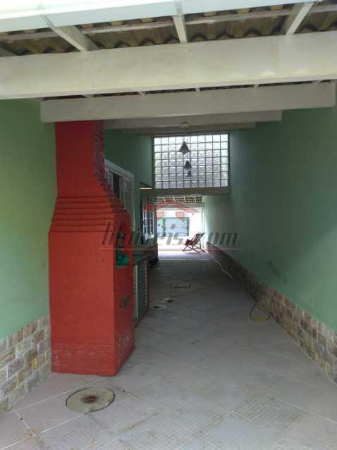 WhatsApp Image 2021-02-26 at 7 - Casa em Condomínio 3 quartos à venda Anil, Rio de Janeiro - R$ 980.000 - PECN30319 - 22