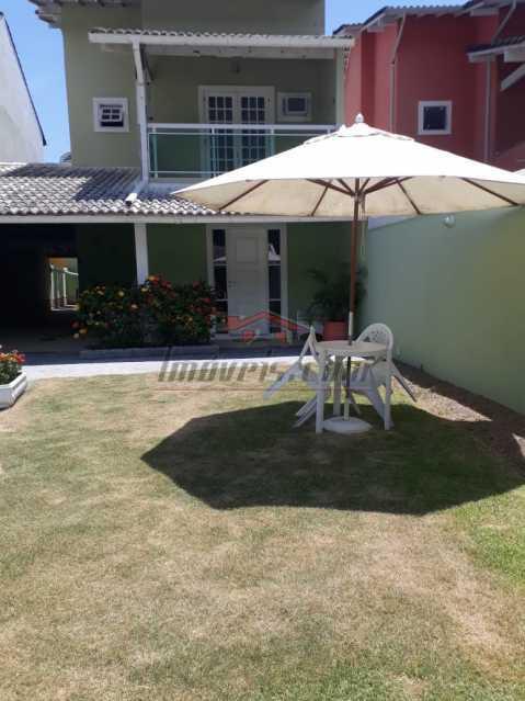 WhatsApp Image 2021-02-26 at 7 - Casa em Condomínio 3 quartos à venda Anil, Rio de Janeiro - R$ 980.000 - PECN30319 - 3
