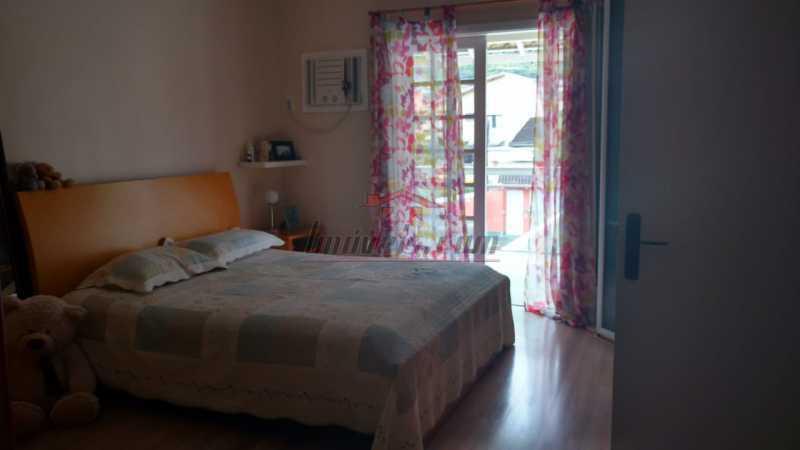 WhatsApp Image 2021-02-26 at 7 - Casa em Condomínio 3 quartos à venda Anil, Rio de Janeiro - R$ 980.000 - PECN30319 - 14