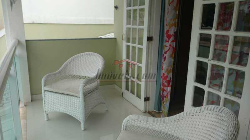 WhatsApp Image 2021-02-26 at 7 - Casa em Condomínio 3 quartos à venda Anil, Rio de Janeiro - R$ 980.000 - PECN30319 - 16