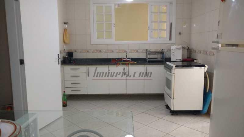 WhatsApp Image 2021-02-26 at 7 - Casa em Condomínio 3 quartos à venda Anil, Rio de Janeiro - R$ 980.000 - PECN30319 - 9