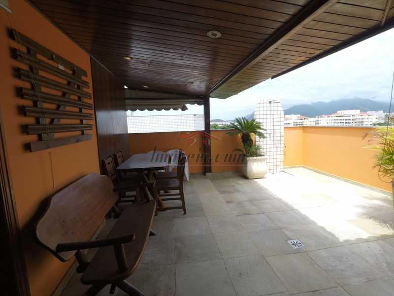 0c76e02e-1a97-4720-9195-a4de29 - Cobertura 3 quartos à venda Pechincha, Rio de Janeiro - R$ 470.000 - PECO30144 - 24