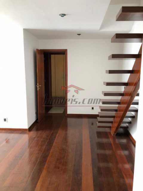6d2accf6-a5ac-452f-95b4-8c190d - Cobertura 3 quartos à venda Pechincha, Rio de Janeiro - R$ 470.000 - PECO30144 - 3