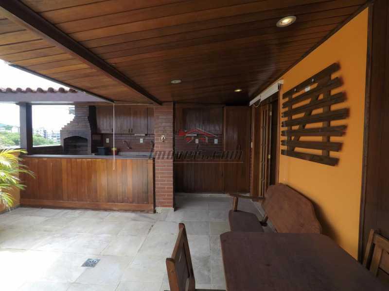 48cbca7d-02ac-4705-b57e-7fc5af - Cobertura 3 quartos à venda Pechincha, Rio de Janeiro - R$ 470.000 - PECO30144 - 25