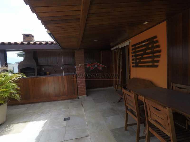 7255d799-49f3-45c6-9c7f-947a4f - Cobertura 3 quartos à venda Pechincha, Rio de Janeiro - R$ 470.000 - PECO30144 - 26
