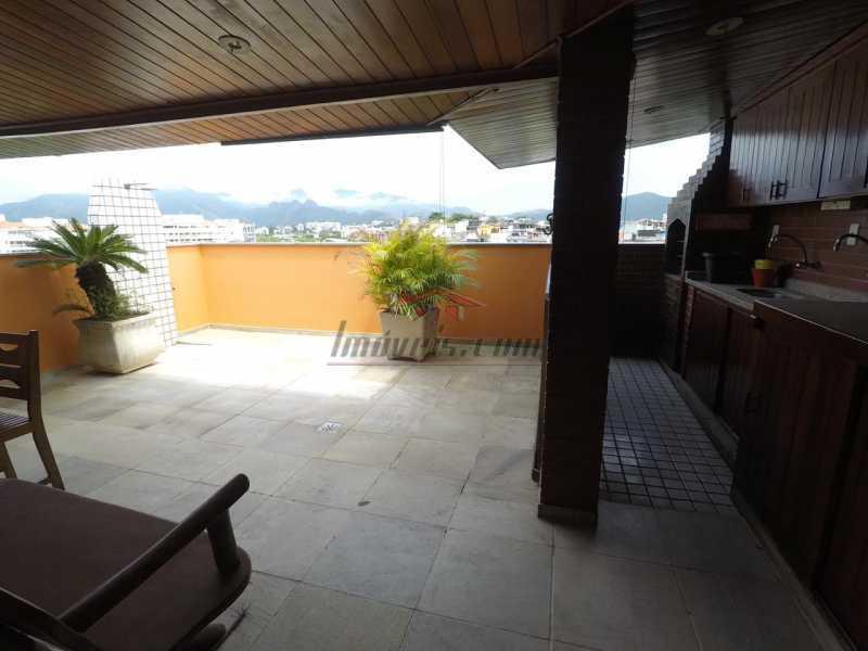 53381ac8-3228-455c-b260-f2e2b2 - Cobertura 3 quartos à venda Pechincha, Rio de Janeiro - R$ 470.000 - PECO30144 - 30